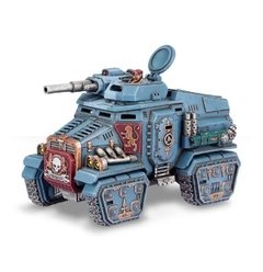 Start Collecting! Militarum Tempestus - loja online
