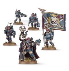 Imagem do Start Collecting! Militarum Tempestus