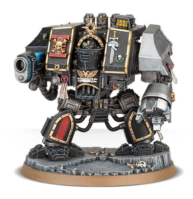 Start Collecting! Deathwatch - Pittas Board Games