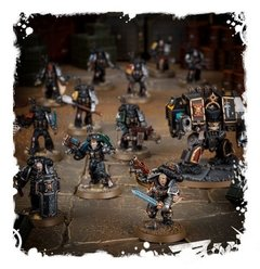 START COLLECTING! DEATHWATCH - Warhammer 40K - comprar online