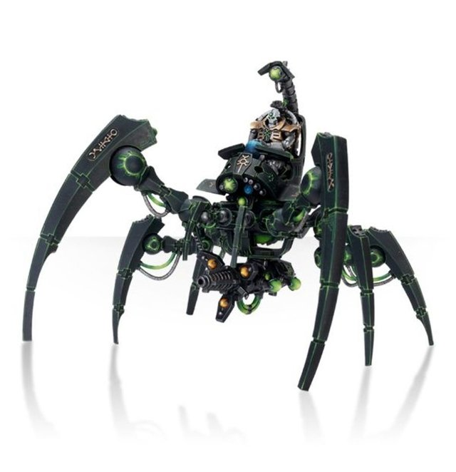 Start Collecting! Necrons (2016) - Pittas Board Games