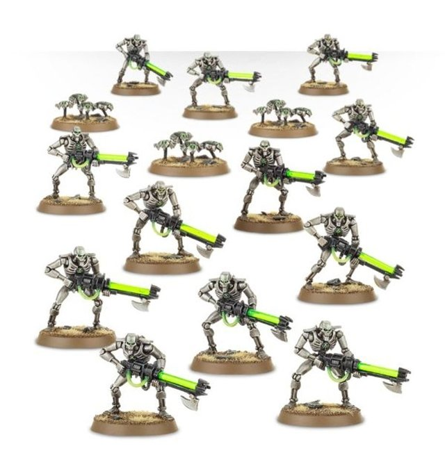 Start Collecting! Necrons (2016) - loja online