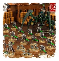 Start Collecting! Necrons - comprar online