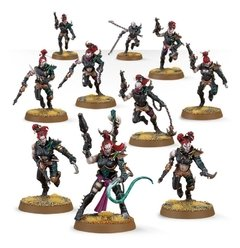 START COLLECTING! DRUKHARI - warhammer 40K - comprar online