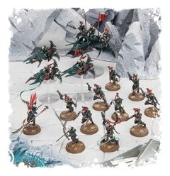 START COLLECTING! DRUKHARI - warhammer 40K na internet