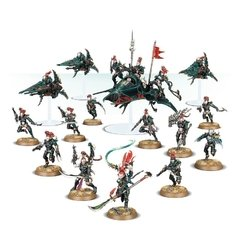 START COLLECTING! DRUKHARI - warhammer 40K - Pittas Board Games