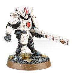 Tau Empire Fire Warriors - Warhammer 40k - comprar online