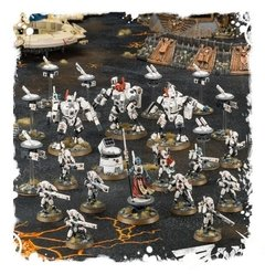 START COLLECTING! T'AU EMPIRE - Warhammer 40K