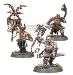 WARHAMMER AGE OF SIGMAR START COLLECTING! BLOODREAVERS - loja online