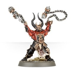 Khorne Bloodbound Frenzied Wartribe - Age of Sigmar na internet