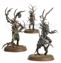 Sylvaneth Dryads - Age of Sigmar - Pittas Board Games