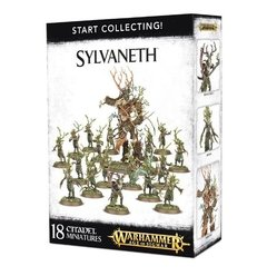 START COLLECTING! SYLVANETH - Warhammer Age of Sigmar