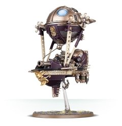 Battleforce Kharadron Overlords Sky-fleet na internet