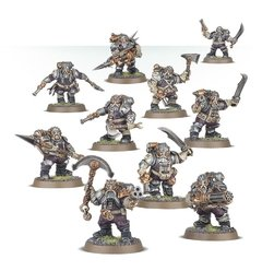 Battleforce Kharadron Overlords Sky-fleet - loja online