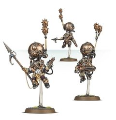 Battleforce Kharadron Overlords Sky-fleet - comprar online