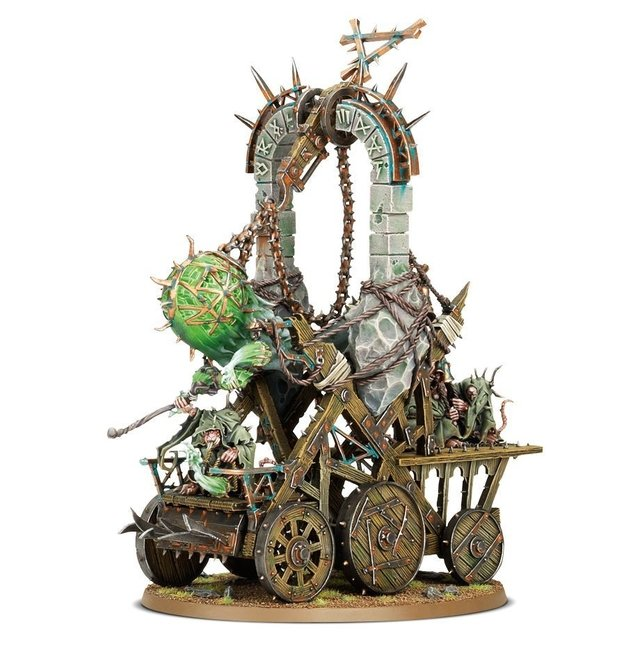 Start Collecting! Skaven Pestilens - Age of Sigmar - comprar online