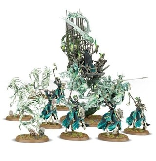 WARHAMMER AGE OF SIGMAR START COLLECTING! MALIGNANTS - comprar online