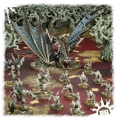 START COLLECTING! FLESH-EATER COURTS - Age of Sigmar
