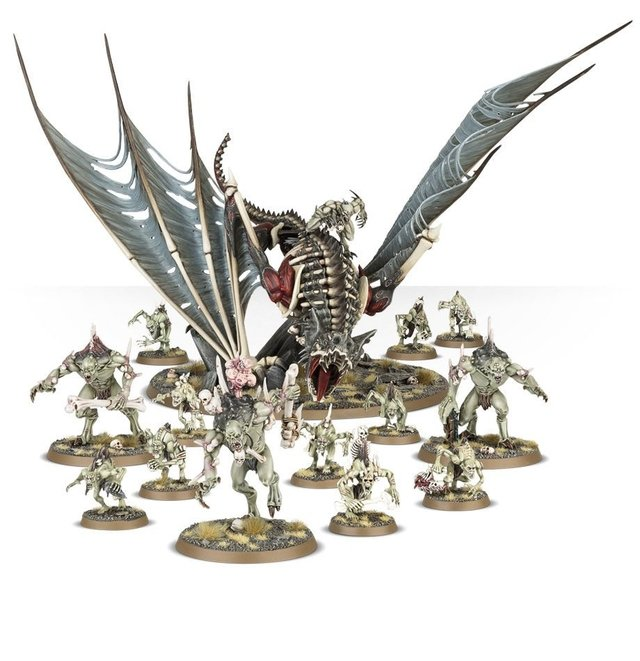 START COLLECTING! FLESH-EATER COURTS - Age of Sigmar - loja online