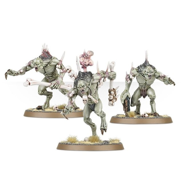 START COLLECTING! FLESH-EATER COURTS - Age of Sigmar na internet