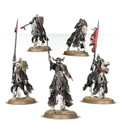 Deathrattle Black Knights - comprar online