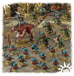 START COLLECTING! SERAPHON - Warhammer 40K - comprar online