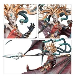 Daughters of Khaine - Morathi - Pittas Board Games