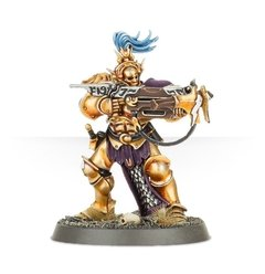 Judicators - Age of Sigmar na internet
