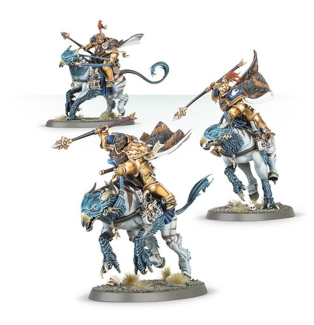 Imagem do Vanguard-Palladors - Age of Sigmar