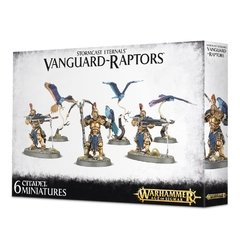 Vanguard-Raptors - age of Sigmar