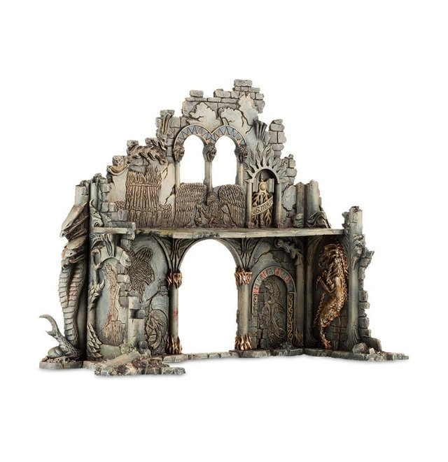 OPHIDIAN ARCHWAY na internet