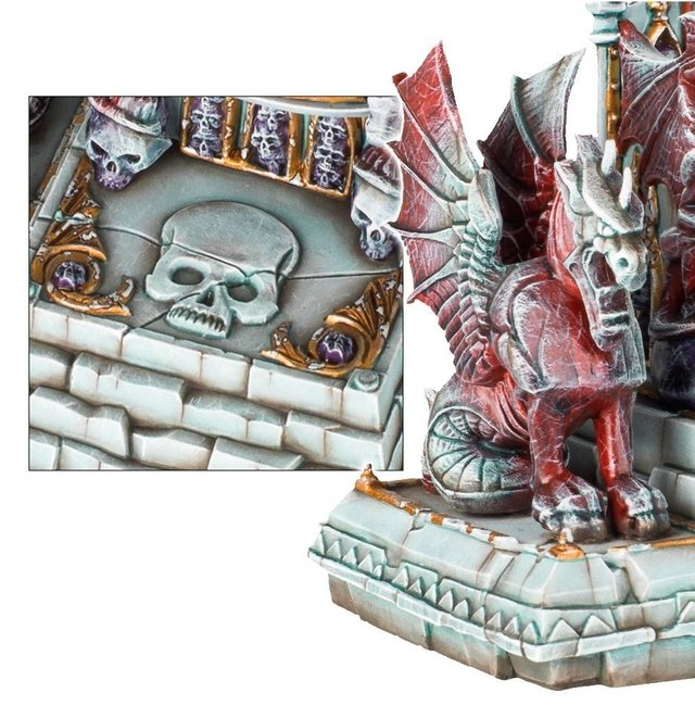 Magewrath Throne - loja online
