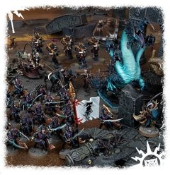 Warriors of the Great Cities: Anvilgard - Age og Sigmar na internet