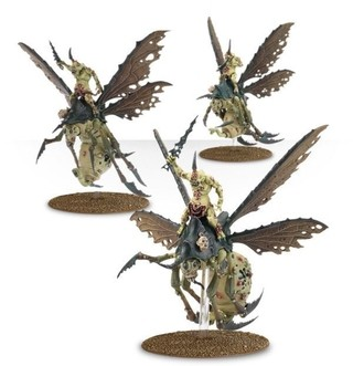 WARHAMMER AGE OF SIGMAR START COLLECTING! DAEMONS OF NURGLE - Pittas Board Games