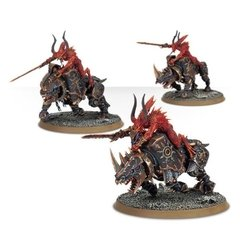 Start Collecting! Daemons of Khorne - Age of Sigmar - Pittas Board Games