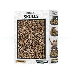 Citadel Skulls - Pittas Board Games