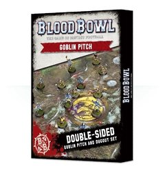 Blood Bowl - Goblin Pitch