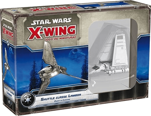 STAR WARS X-WING: LAMBDA