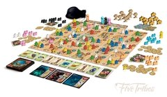 Five Tribes - comprar online