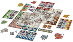 ARCADIA QUEST - Pittas Board Games