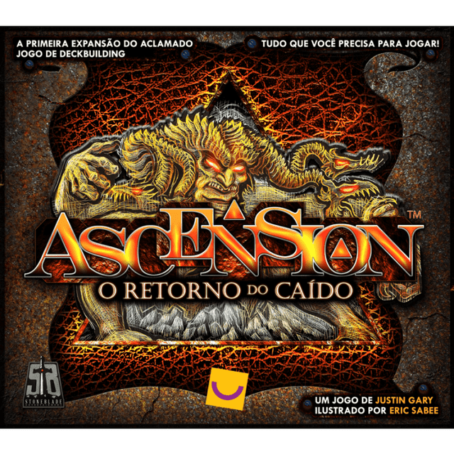 ASCENSION: O RETORNO DO CAÍDO - comprar online