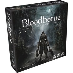 BLOODBORNE: CARD GAME