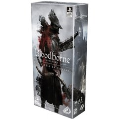 BLOODBORNE CARD GAME - PESADELO DO CAÇADOR