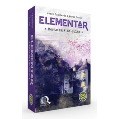Pack Elementar (3 Jogos) - Pittas Board Games