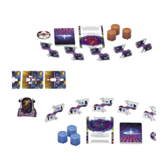 COSMIC ENCOUNTER DUEL - comprar online
