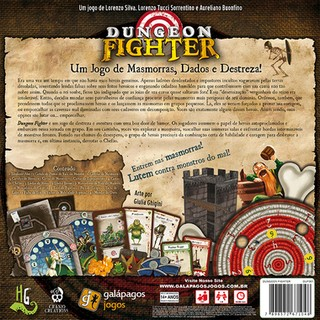DUNGEON FIGHTER - comprar online