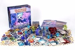 Dungeons & Dragons: The Legend of Drizzt Board Game - comprar online
