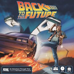 Black to the Future / De volta pro futuro (Importado)