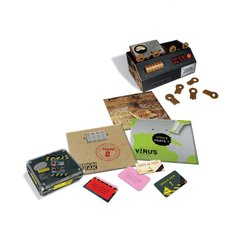 ESCAPE ROOM: BOARD GAME - comprar online
