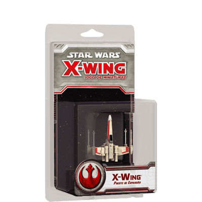 X-WING - EXPANSÃO, STAR WARS X-WING